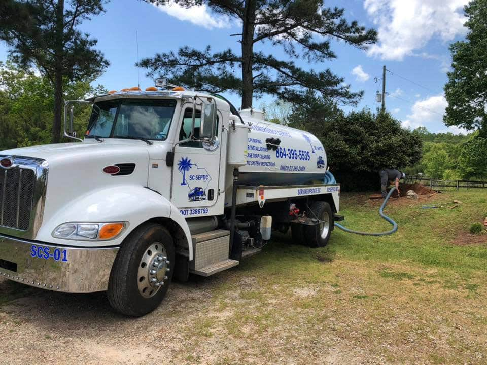 How do you know if your septic tank needs pumping