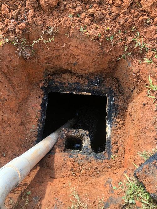 Septic Pumping Greer South Carolina